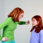 Контроль матери