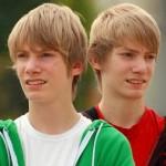 дизиготные близнецы