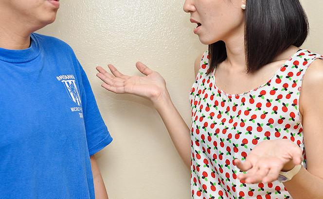 пассивно-агрессивное поведение